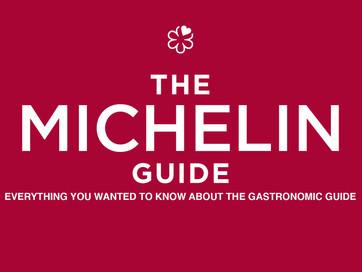 Michelin выпустил новый гид по лучшим ресторанам Нью-Йорка