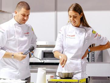 Кондитер и шеф-повар: выгодный союз