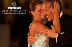 Tango Acropolis - Atenas