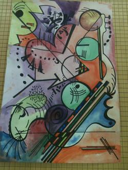 Kandinsky+by+Bobbi