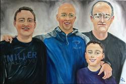 Commission Memory Portrait