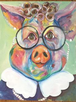 Mrs. Elmer