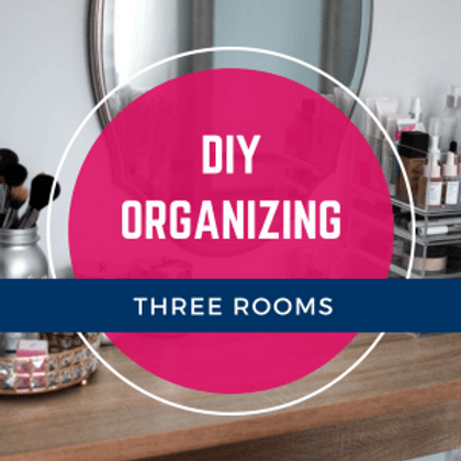 Three Room DIY