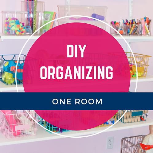One Room DIY Service