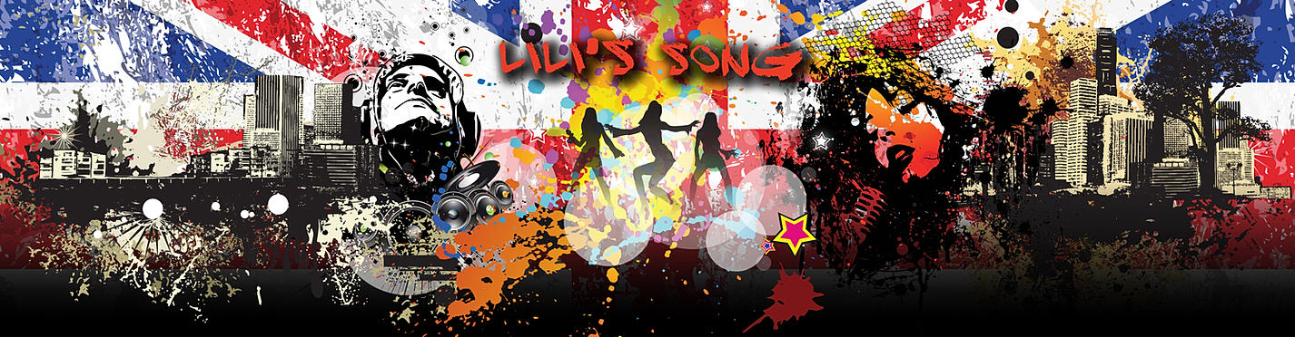 Lili's Song Banner
