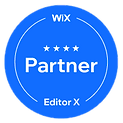 Wix icon partner logo