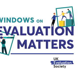 'Windows on Evaluation Matters' Event