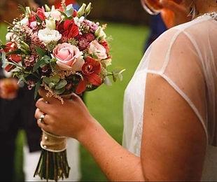 Bridal flowers near Newton Solney, Repton, Willington, Burton, Swadlincote, Newhall, Barton