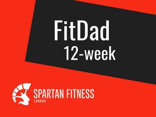 FitDad12: Workout 2