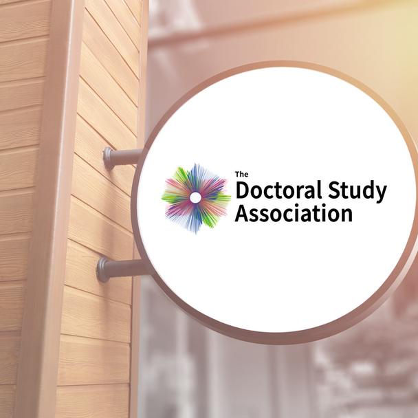 Doctoral Study Association Logo