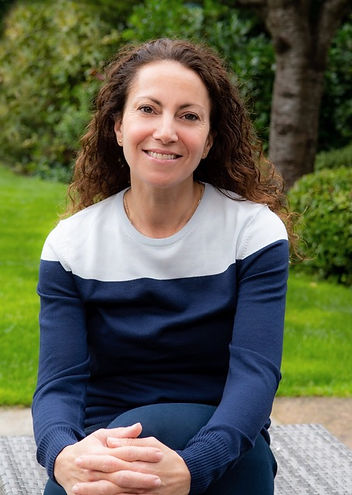 Gina or Latner Therapy, London based Psychotherapist