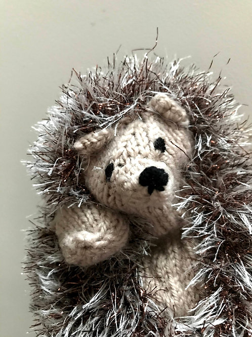 Gorgeous George - Hand Puppet for smaller hands