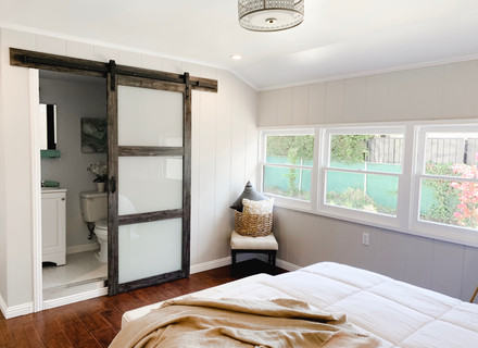 Home Guest Suite
