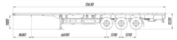 Полуприцеп-шасси ТИТАН-846398.jpg