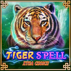 Tiger Spell