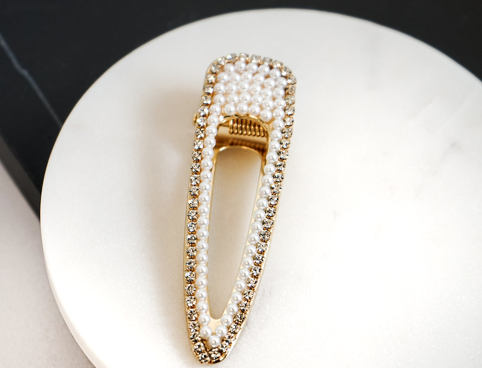 DIAMOND CLIP LARGE