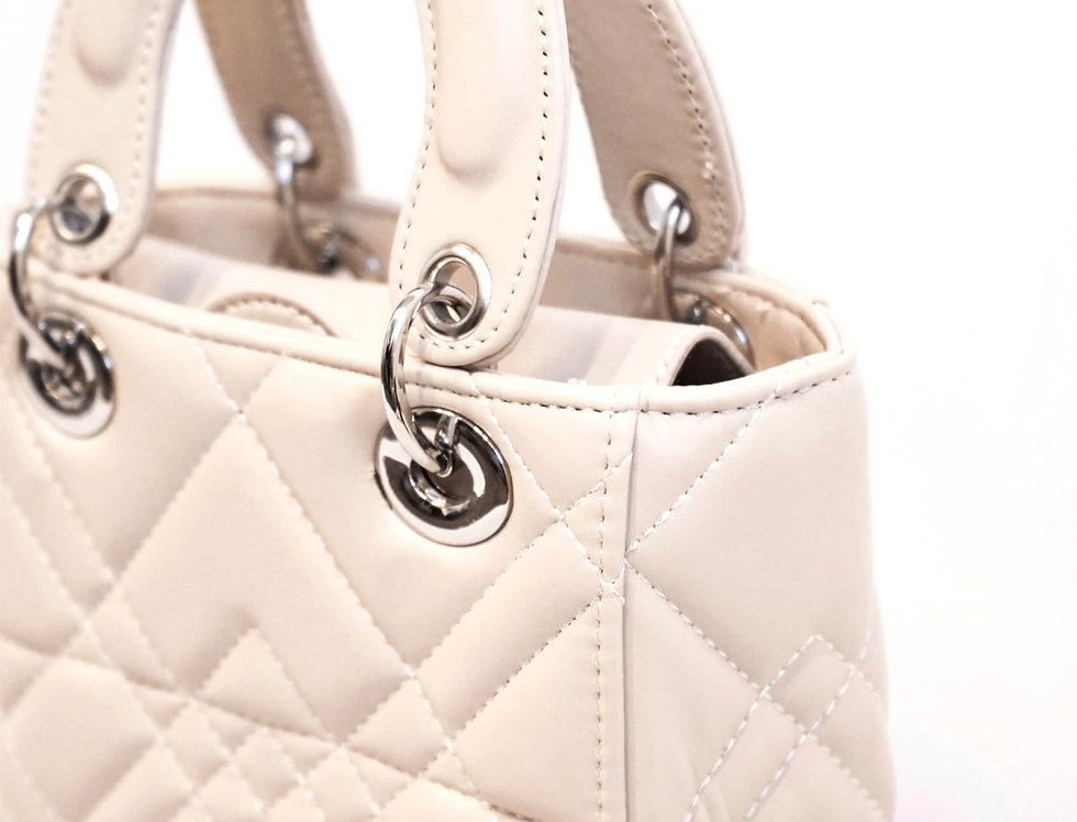 DREAMER BAG MINI - BEIGE