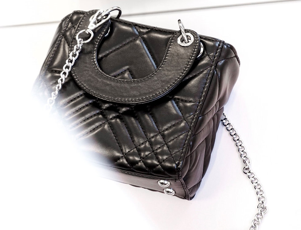DREAMER BAG MINI - BLACK