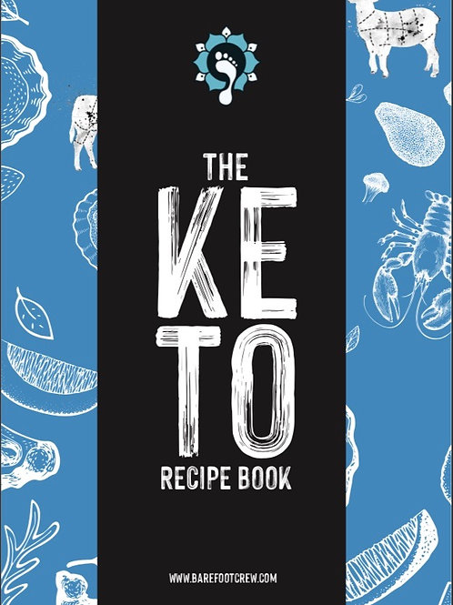 The Keto Book