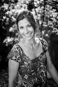 Caroline Francois professeur de yoga
