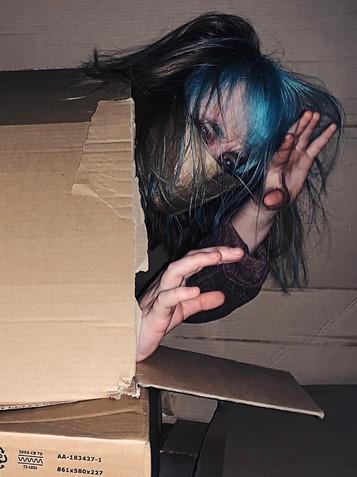 Mask IX (Home_much)