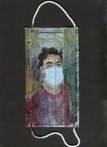 Mask Portraits Series, II