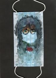Mask Portraits Series, VII
