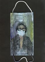 Mask Portraits Series, III