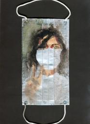 Mask Portraits Series, VI