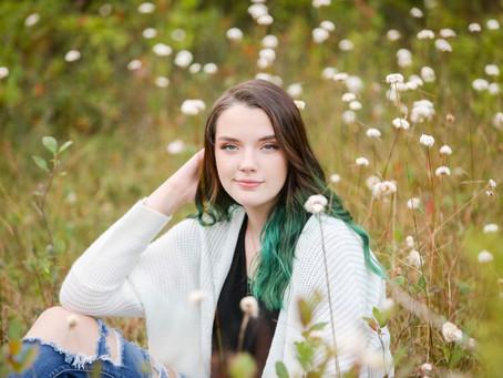 Allison - Senior Sunday Spotlight