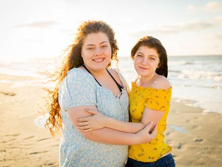 Senior Spotlight - Hannah & Ryleigh
