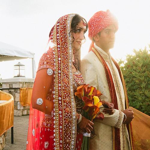 Namita & Gauhar