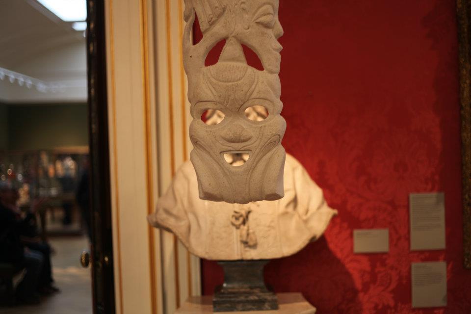 In-Site: Ashmolean Museum