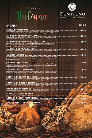 MENU Linea ITALIANA CURVAS-01 1080-pixel