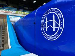 Sponsored tunnel