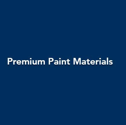 Premium Paint Materials