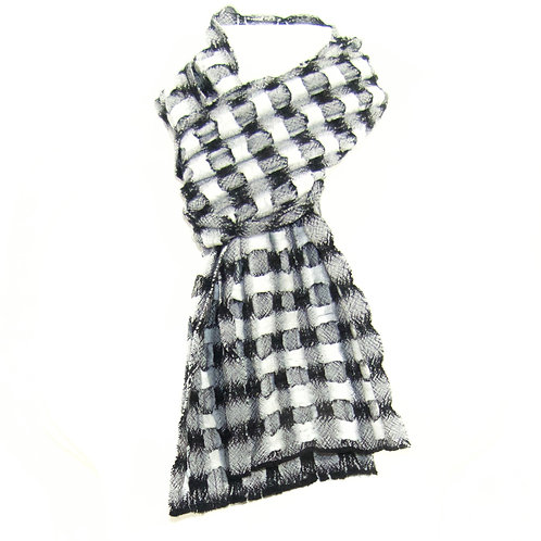 Scarf NUBES in XL