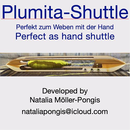 Plumita-Shuttle