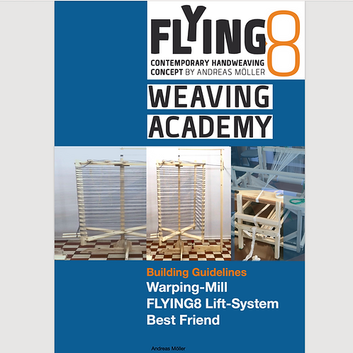 Building Guidelines warping-mill, Lift-system, Best-Friend