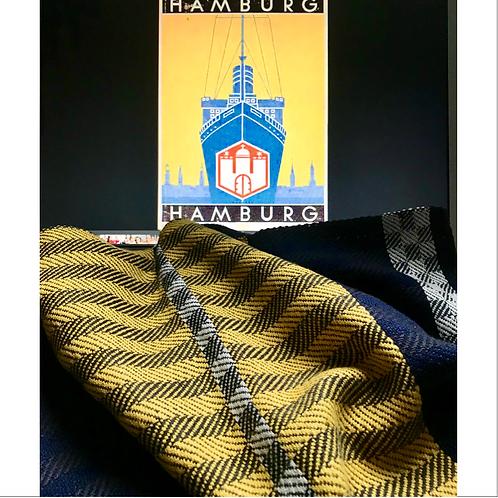 Montevideo Handtuch