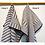 Thumbnail: Hamburger Hafenhandtuch, klein, Einzelpreis 75€