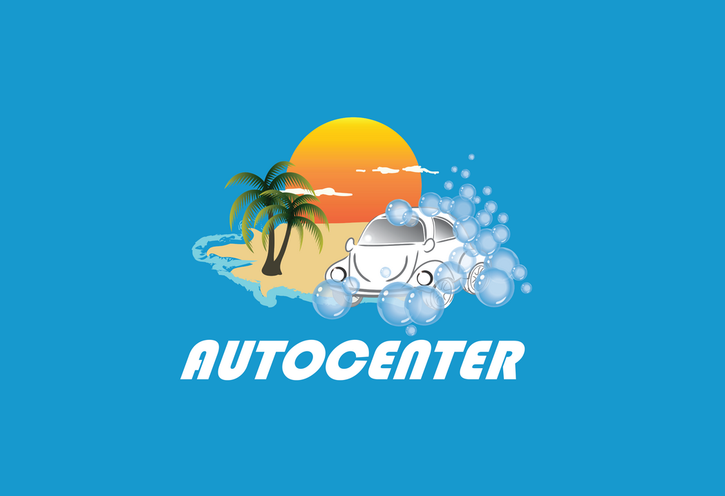 Autoncenter