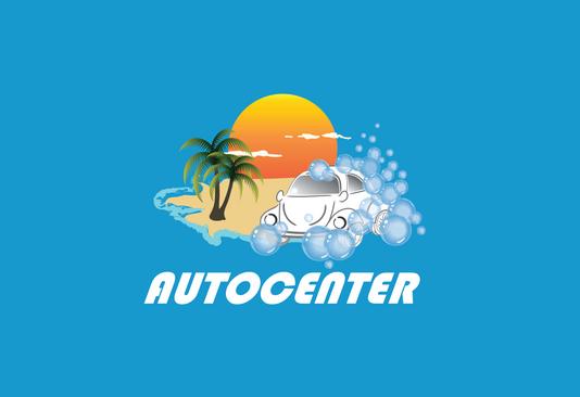 Autoncenter