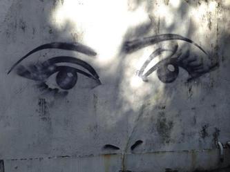 Street Art - Mural