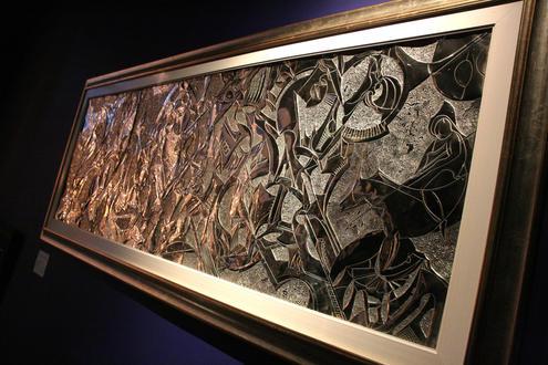 Metal Art Exhibition HK