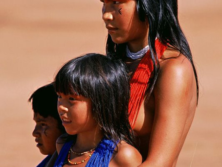 🌏International Day of the World's Indigenous Peoples🌏
