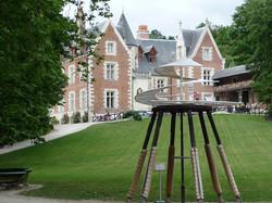 Clos Lucé, Amboise, Da Vinci