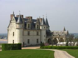 château d''Amboise