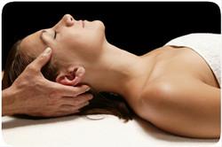 modelage massage