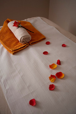 espace massage huiles essentielles